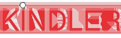 KINDLER Elektrotechnik Hannover Logo