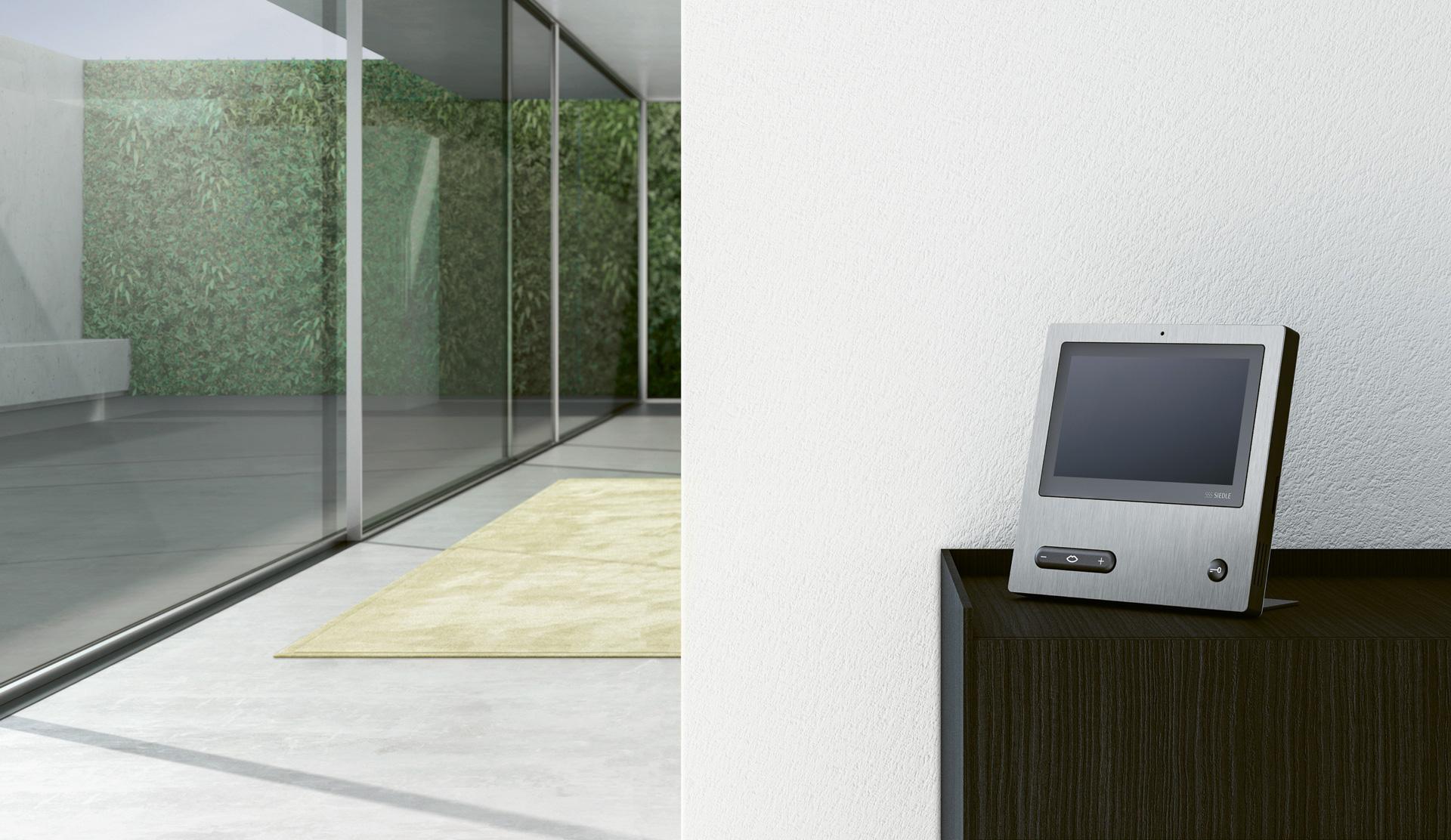 Türsprech-und-Videoanlagen
